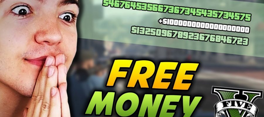 NOT PATCHED] NEW GTA 5 Online Money Glitch 2018 – How to get